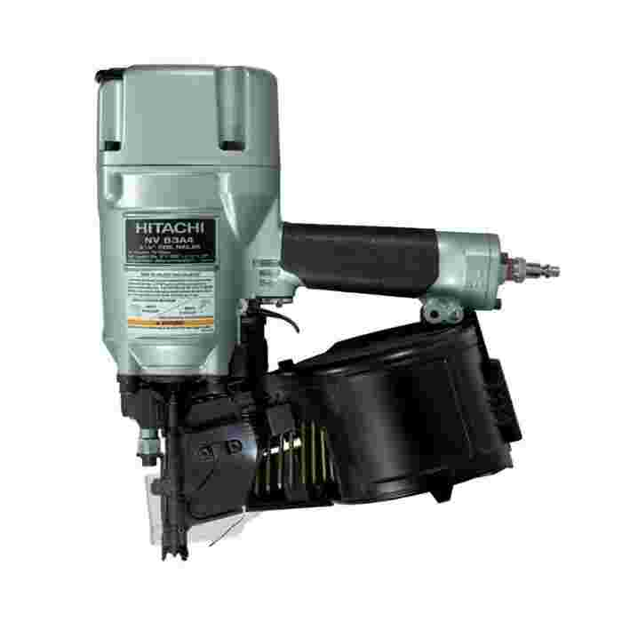 Full Head Wire Coil Framing Nailers - 15 Degree