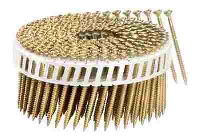 15 Degree Wire Coil Scrails