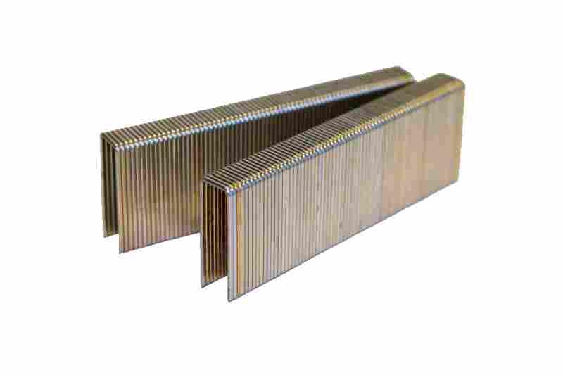 16 Gauge GS Series 1/2 Crown Staples