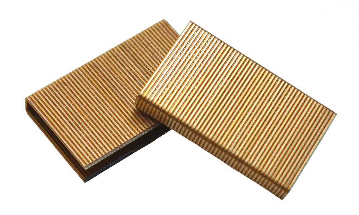 Spotnails staples flooring upholstery staples nail for Wood floor nails or staples