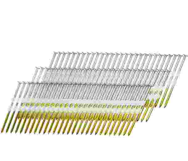 20 Degree Plastic Strip Framing Nails