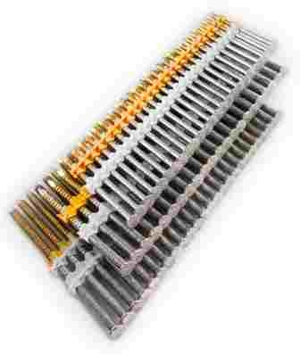 20-22 Degree Round Head Stainless Steel Nails