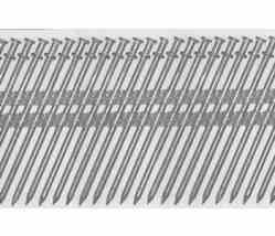 20 Degree Plastic Strip Duplex Nails