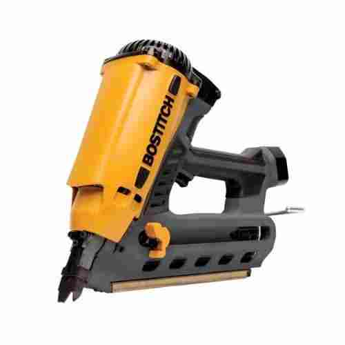 Clipped Head Wire Strip Framing Nailers - 28 Degree