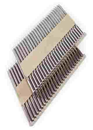 30-34 Degree Clipped Head Stainless Steel Nails
