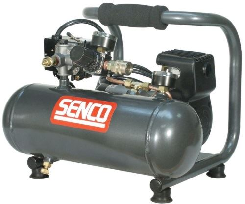 Air Compressors and Combo Kits
