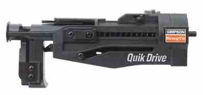 Quik Drive Auto-Feed Attachments