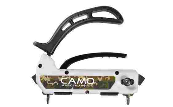 CAMO Hidden Deck Screw Systems