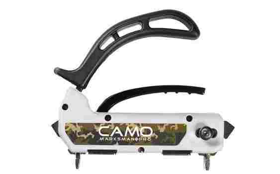 CAMO Hidden Deck Screw Systems