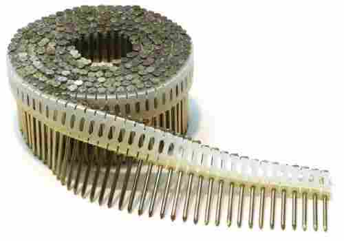 Coil Nails - CS Series Plastic Collated 90 Degree
