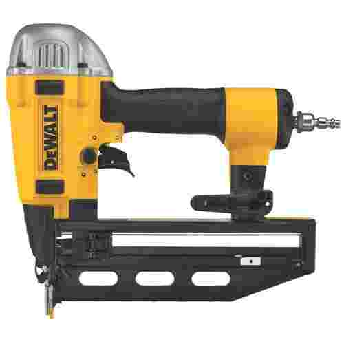 New Cordless Dewalt Nail Gun Nailers And Air Compressors
