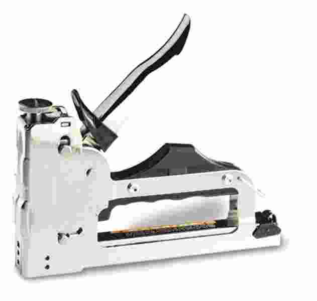Manual and Hammer Staplers