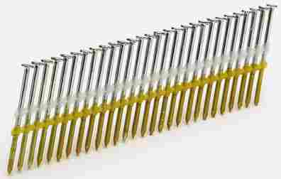 Framing Nails - SL Series 22 Degree Round Head Plastic Strip