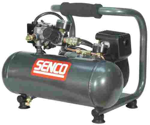 Electric Hand Carry Air Compressors