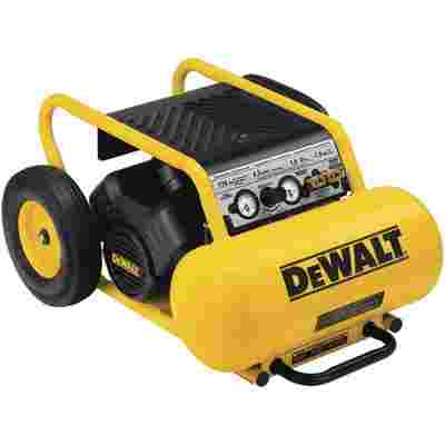 Electric Portable Wheeled Air Compressors