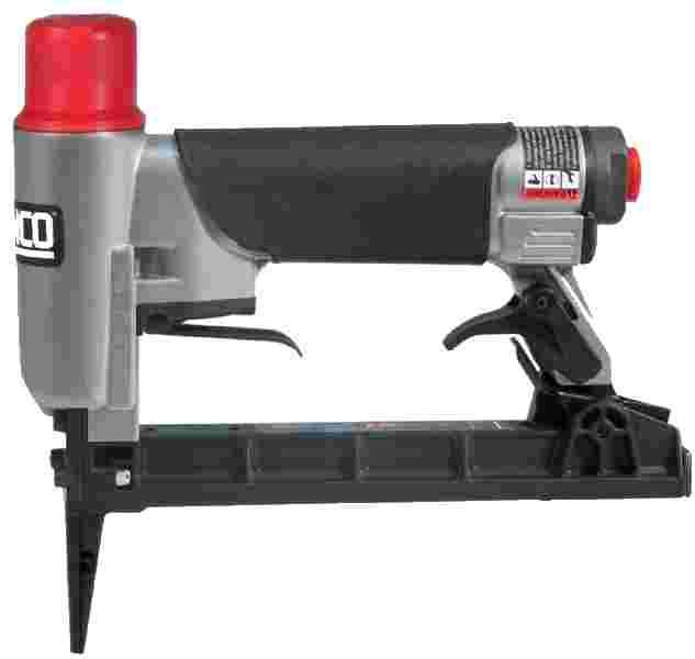 Etonnant Fine Wire And Upholstery Staplers. Electric And Pneumatic Upholstery Staple  Guns Are Excellent For Furniture ...