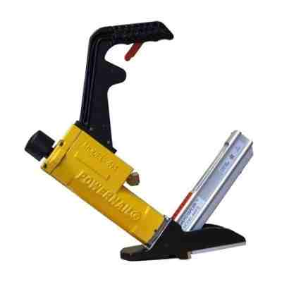 Flooring and Carpet Staplers