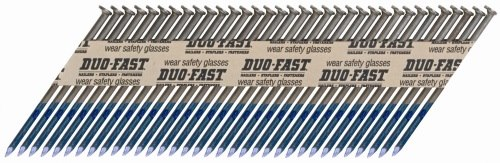 Duo-Fast Nails