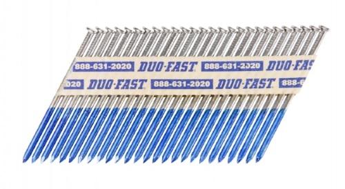 Duofast Nails Clipped Amp Round Head Framing Nails Finish