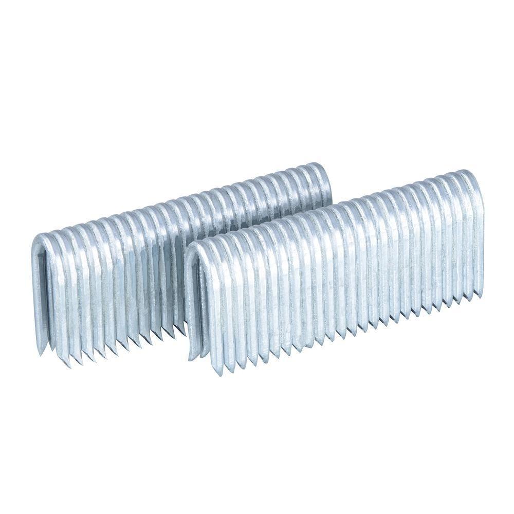 Freeman Fence Staples - 10.5 Gauge 1|2 Crown Staples