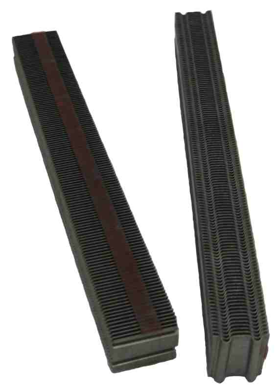 Paslode Staples Narrow Medium And Wide Crown Staples