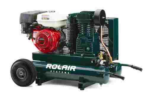 Gas Powered Wheeled Air Compressors