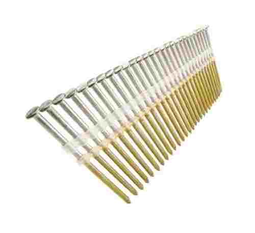 Jumbo Nails - 22 Degree Plastic Strip