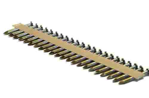 Metal Hardware Hanger Nails