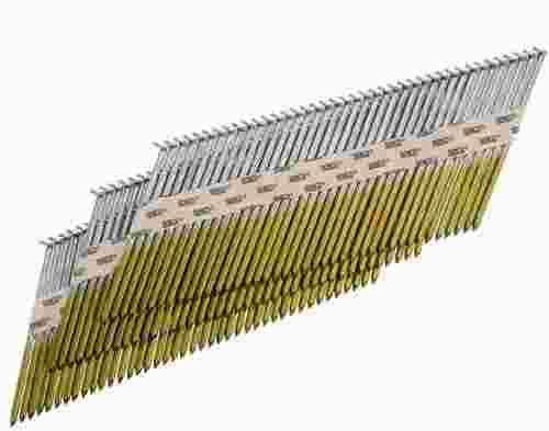 34 Degree Paper Strip OFRH Framing Nails