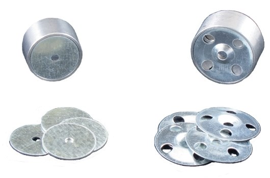 Plastic & Metal Washers