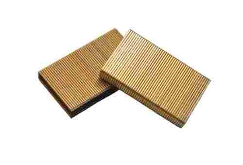 Flooring Staples - 15 Gauge 1|2 Crown