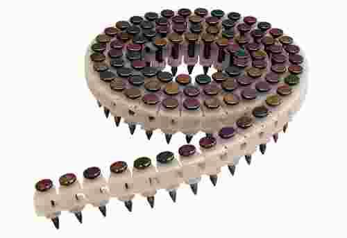 PowerPin Concrete Pins