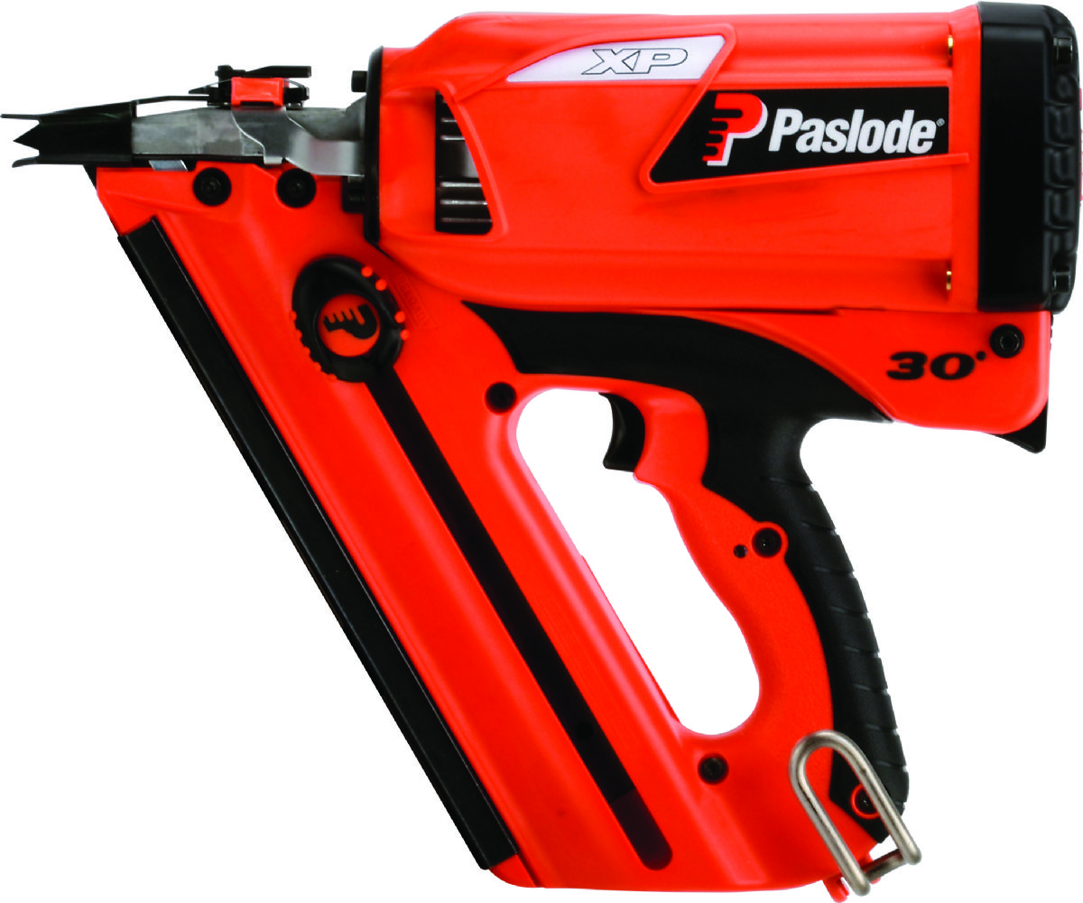 33 Degree Framing Nailer.Bostitch LPF28WW 1 4 In Wire Weld Framing ...