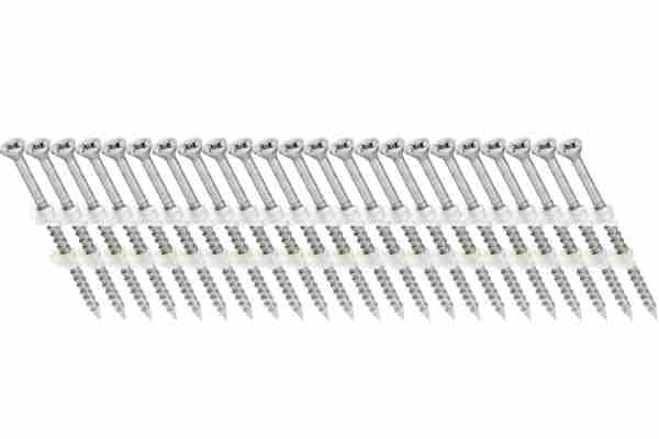 Scrail Fasteners - 20 Degree Plastic Strip