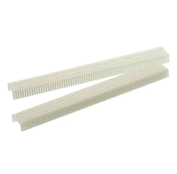 Plastic Composite 1 2 Crown 20 Gauge Staples