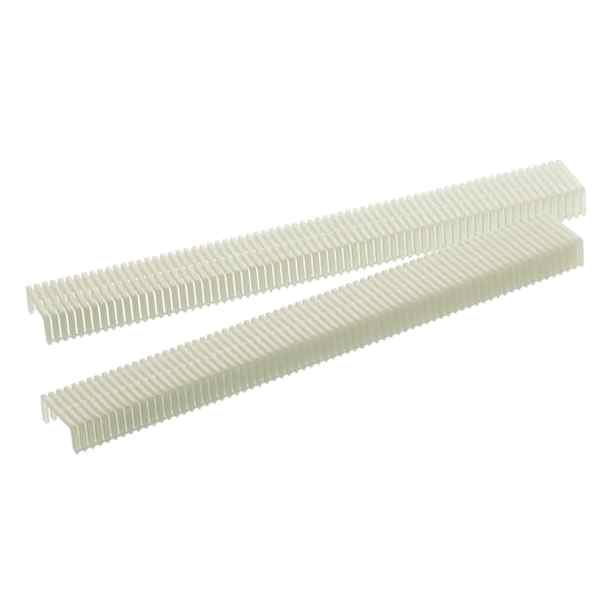 Plastic Composite 1|2 Crown 20 Gauge Staples