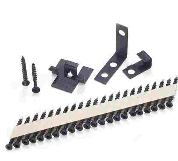 Senco Mantis Hidden Deck Clips & Fasteners