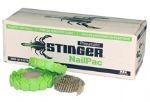 Stinger Cap Coil Nails