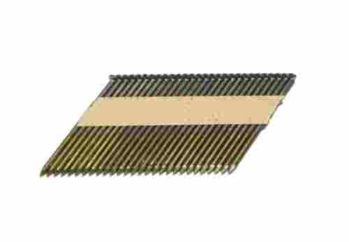 Framing Nails - 31 Degree Clipped Head Paper Tape Strip