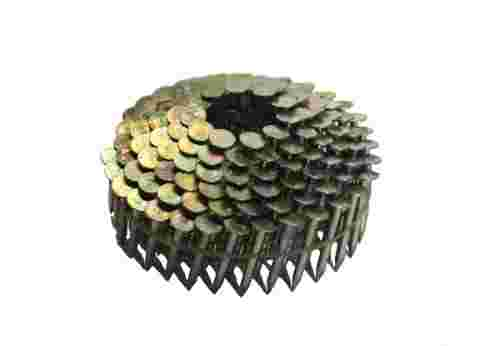 Roofing Nails - Wire Weld Coil