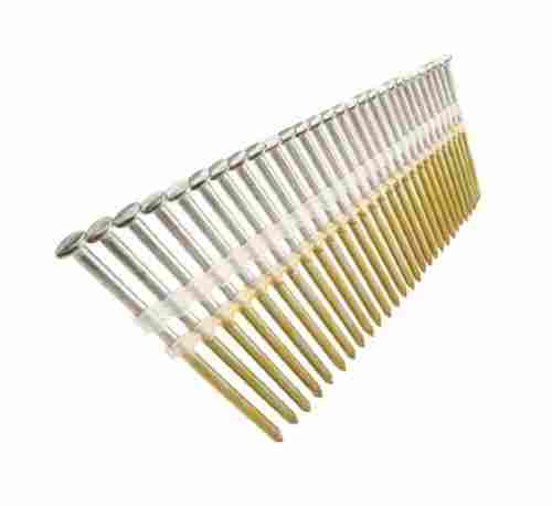 Jumbo Nails - 22 Degree Plastic Collated Strip