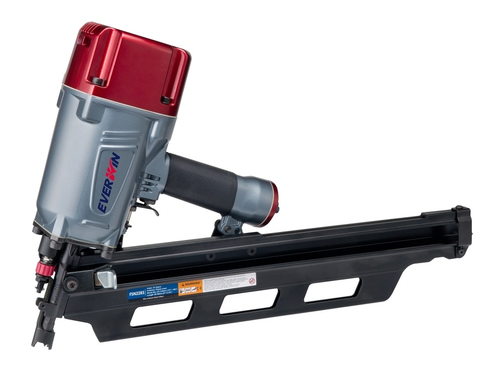 Everwin Pallet Nailers - Construction Staplers - Carton Staplers ...