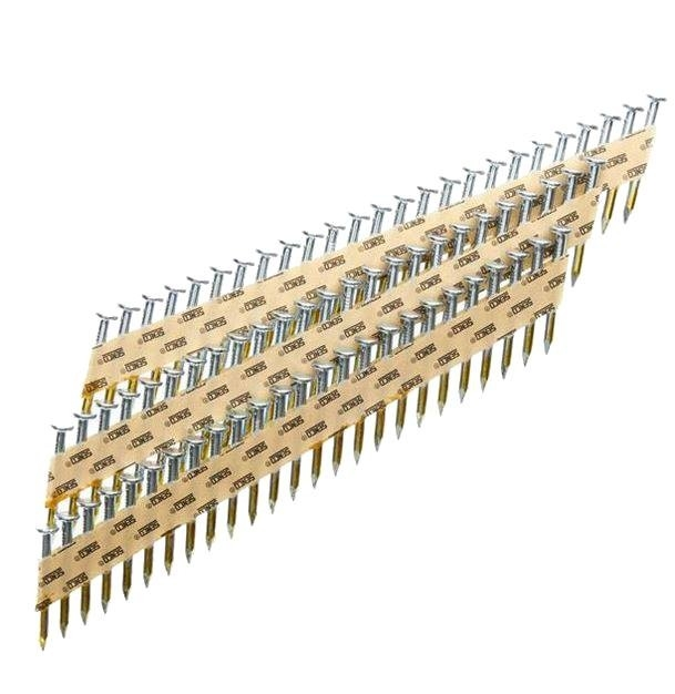 20 Degree Metal Connector Nails