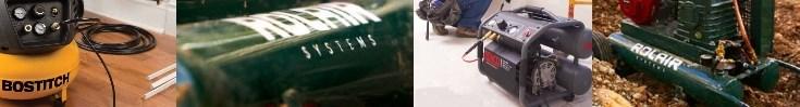 Nail Gun Depot Air Compressors