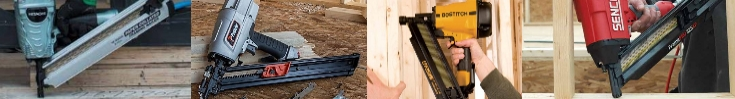 Nail Gun Depot Framing Applications