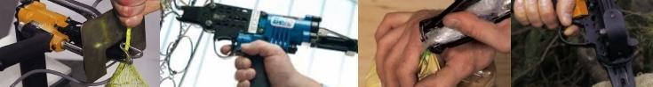 Nail Gun Depot Hog Ring Tools