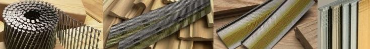 Nail Gun Depot Collated Gun Nails