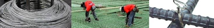 Nail Gun Depot Rebar Tie Wire