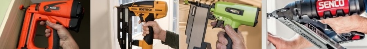 Nail Gun Depot Woodworking Applications