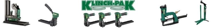 Nail Gun Depot Klinch-Pak